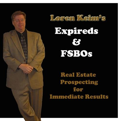 Real Estate Prospecting: Expired Listings and FSBOs